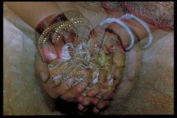 Vibrazioni sulle mani
