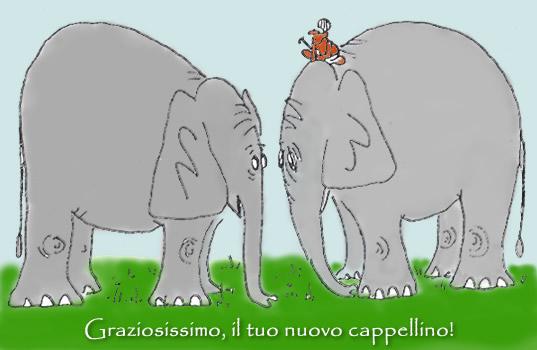 Roba da elefanti
