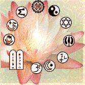 Simboli dei Guru