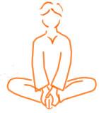 Esercizi per il Mooladhara chakra