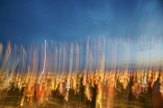 Festival Internazionale Russia 2008
