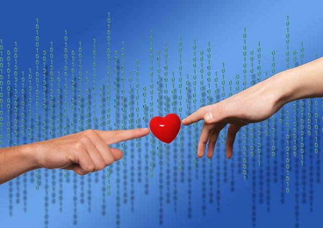 Computer e cuore