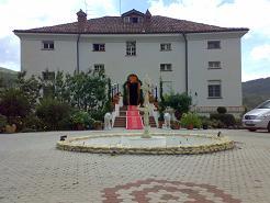 Palazzo Doria a Cabella Ligure
