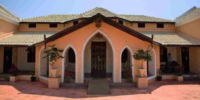 Luogo di Nascita di Shri Mataji