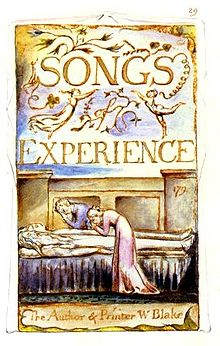 Songs of Experience - William Blake