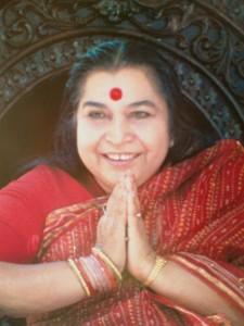 Shri Mataji Namaste