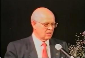 Claes Nobel Londra 1997