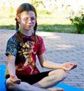 La meditazione per i bambini