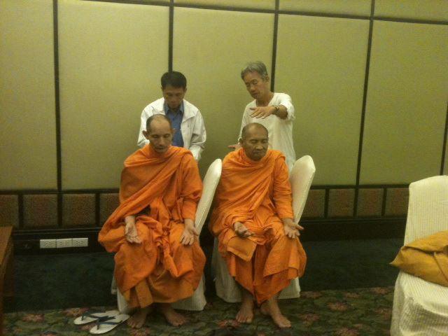 Realizzazione in Tailandia