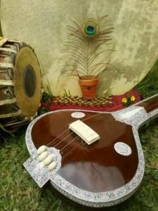 Musico terapia indiana