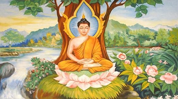 Il Buddha Siddhartha Gautama
