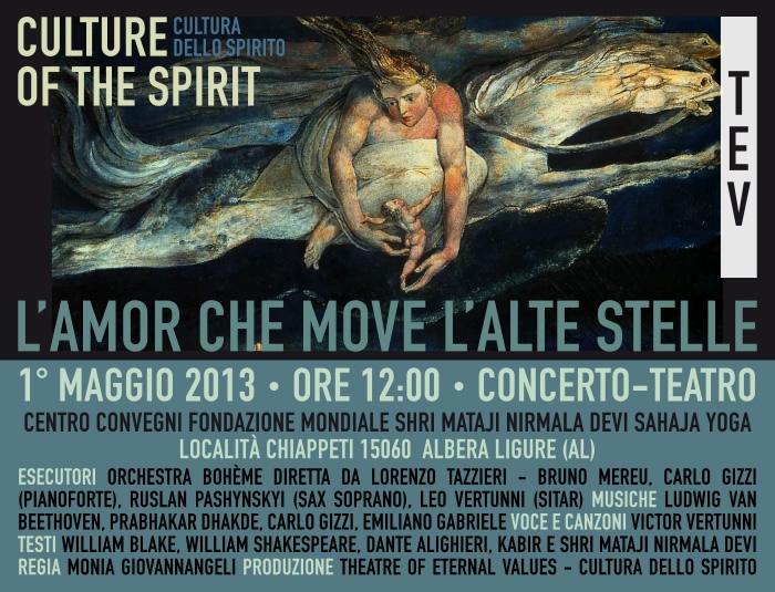 Concerto-Teatro a Cabella