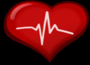 cuore sano