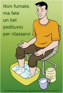 Meditare rilassa veramente