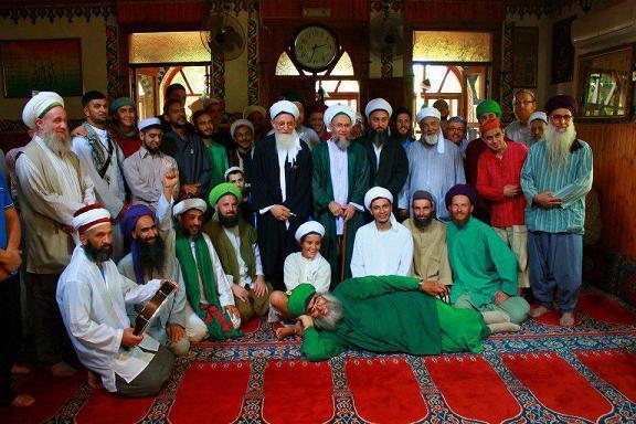 Gruppo sufi