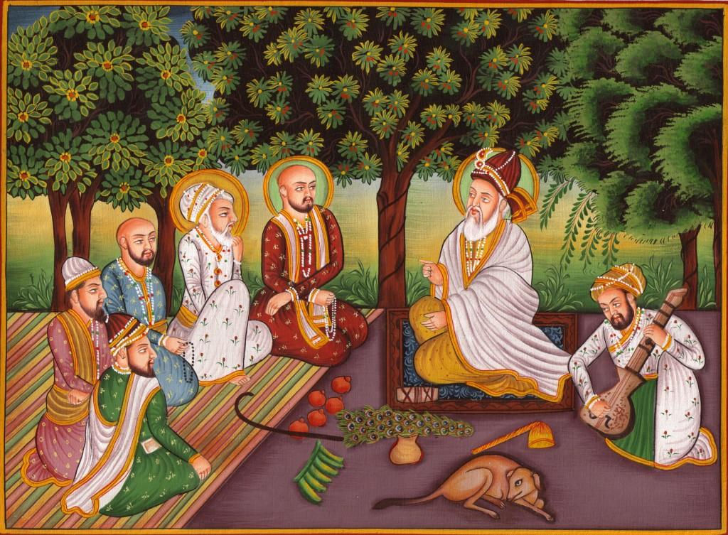 Kabir Das da www.artnindia.com/
