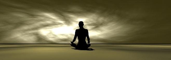 meditazione = uce
