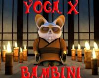 Yoga x Bambini